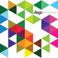 dego Whatever (Instrumental)