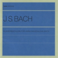 山崎 孝 J.S.バッハ: アンナ・マグダレーナのためのクラヴィーア小曲集[改訂版] 22. Solo per il Cembalo: Allegro BWV Anh.129 <Carl Philipp Emanuel Bach>
