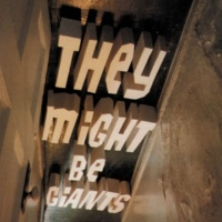 They Might Be Giants We're The Replacements