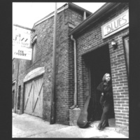 Eva Cassidy Live At Blues Alley