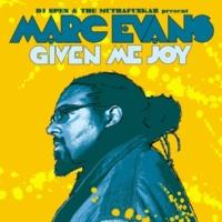 Marc Evans Given Me Joy [DJ Fudge Dub Mix]