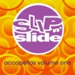 Various Artists Slip 'N' Slide Accapellas Volume 1