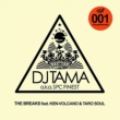 DJ TAMA a.k.a. SPC FINEST THE BREAKS feat. KEN-VOLCANO&TARO SOUL