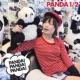 PANDA 1/2 PANDA! PANDA! PANDA!