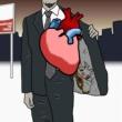 スキップカウズ むきだしの心臓