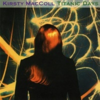 Kirsty MacColl Just Woke Up