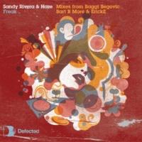 Sandy Rivera & Haze Freak (Jimpster Main Mix)