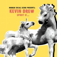 Broken Social Scene Presents: Kevin Drew Back Out On The...