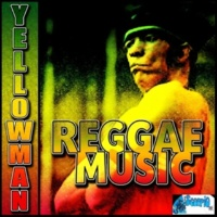 Yellowman&S. Girl Flowers