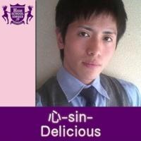 心-sin- Delicious(HIGHSCHOOLSINGER.JP)