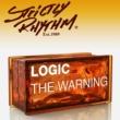 Logic The Warning (Claude Monnet & Torre Bros Mixes)