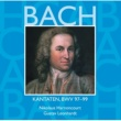 Various Artists Bach, JS : Sacred Cantatas BWV Nos 97 - 99