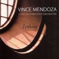 Vince Mendoza Barcelona