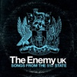 The Enemy UK Songs From The 51st State