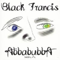 Black Francis Alabaster