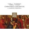 Il Giardino Armonico Corelli, Torelli, Vivaldi et al : Christmas Concertos (DAW 50)