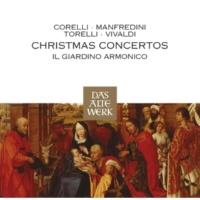 Il Giardino Armonico Concerto à quattro in G minor Op.8 No.6, 'per il Santissimo Natale' : III Vivace