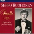 Seppo Ruohonen and Pirkkoliisa Tikka Vait' on huulet operetista Iloinen leski