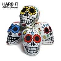 Hard-Fi Sweat (Greg Kurstin Mix)