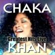 チャカ・カーン Greatest Hits Live