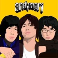 andymori モンゴロイドブルース