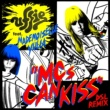 Uffie MCs Can Kiss featuring Mlle Yulia [DSL remix]