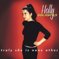 Holly Golightly Strange Effect