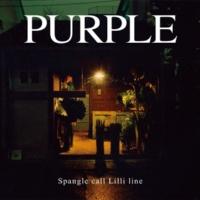 Spangle call Lilli line PURPLE