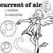 Current Of Air Coa 1