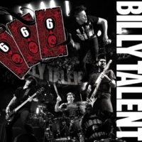 Billy Talent Nothing To Lose