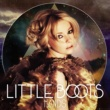 Little Boots Meddle