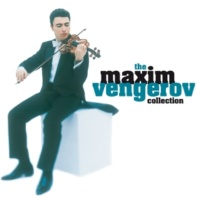 Maxim Vengerov Violin Concerto in A minor Op.82 : III Allegro