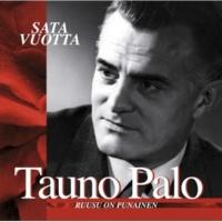 Tauno Palo ja Dallapé-orkesteri Mieheke