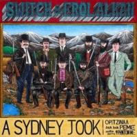 Switch & Erol Alkan A Sydney Jook (Willie Burns Freedom Remix)