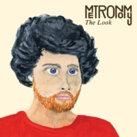 Metronomy The Look (Ghost Poet Remix)