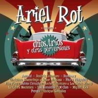 Ariel Rot Adios carnaval (feat. Bunbury)