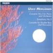 Finnish Radio Symphony Orchestra Symphony No.3 : I Andante