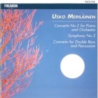 Finnish Radio Symphony Orchestra Symphony No.3 : IV Lento Assai