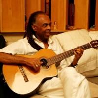 Gilberto Gil Samba de Los Angeles