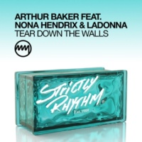Arthur Baker & Nona Hendrix & Ladonna Tear Down the Walls (Riva Starr Remix)
