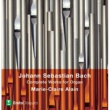 Marie-Claire Alain Bach, JS : Complete Organ Works [1980]