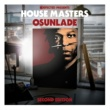 Various Artists Defected Presents House Masters - Osunlade (Second Edition)