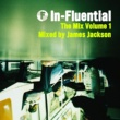 Various Artists In-Fluential - The Mix Volume 1 mixed by James Jackson