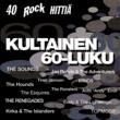 The Roosters Kultainen 60-luku - 40 Rockhittiä