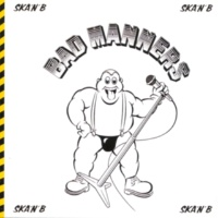 Bad Manners Fatty Fatty