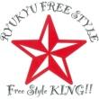 RYUKYU Free Style Free Style KING!!