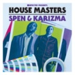 Various Artists Defected Presents House Masters - Blaze