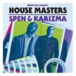 Warren Clarke Over You (feat. Kathy Brown) [Spen & Karizma Club Mix]