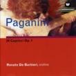 Renato De Barbieri 24 Capricci Op. 1