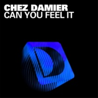 Chez Damier Can You Feel It (Radio Active Mix)